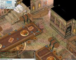 Ragnarok Online (3)