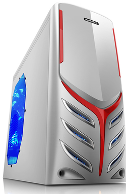 Raidmax Viper Blanc