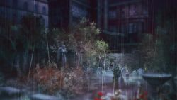Rain - 3