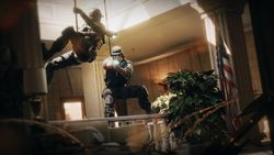 Rainbow Six Siege - 1