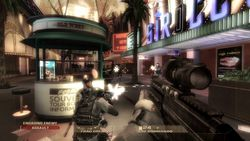 Rainbow six vegas ps3 3