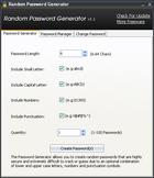 Random Password Generator : un utilitaire pour concevoir des mots de passe sur mesure