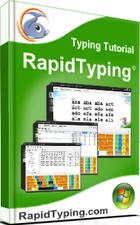 RapidTyping : augmenter sa vitesse de frappe sur un clavier
