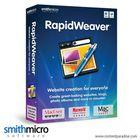 RapidWeaver : éditer votre site web facilement