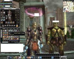 Rappelz screen 4