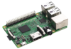 Le Raspberry Pi 3 flashé à 1,5 GHz !