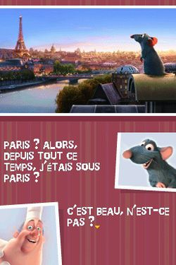 Ratatouille DS (1)