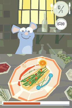 Ratatouille DS (2)