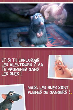 Ratatouille DS (3)