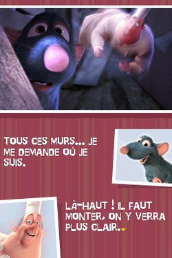 Ratatouille DS (4)