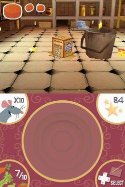 Ratatouille DS (6)