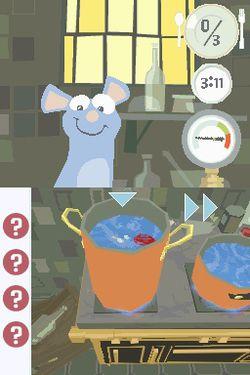 Ratatouille DS (7)