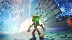Ratcher & Clank Into the Nexus - 1