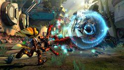 Ratcher & Clank Into the Nexus - 2