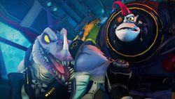 Ratcher & Clank Into the Nexus - 3
