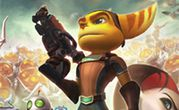 Ratchet and Clank Quest for Booty 1