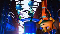 Ratchet & Clank All 4 One - 4