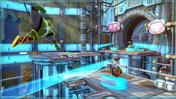 Ratchet & Clank : All 4 One - 5