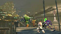 Ratchet & Clank All 4 One - 9