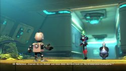 Ratchet & Clank : A Crack in Time - 1