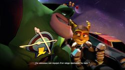 Ratchet & Clank : A Crack in Time - 2
