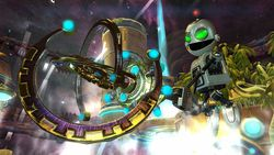 Ratchet & Clank Future : A Crack in Time - 2