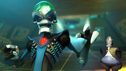 Ratchet & Clank Future : A Crack in Time - 4