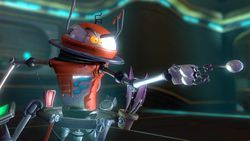 Ratchet & Clank Future : A Crack in Time - 6