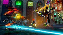 Ratchet & Clank Into the Nexus - 10