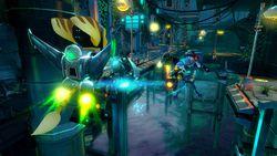 Ratchet & Clank Into the Nexus - 1