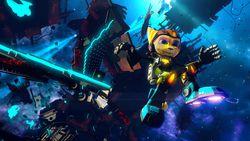 Ratchet & Clank Into the Nexus - 5