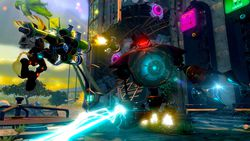 Ratchet & Clank Into the Nexus - 6
