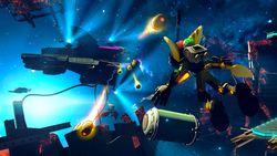 Ratchet & Clank Into the Nexus - 7