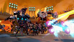 Ratchet & Clank Into the Nexus - 9
