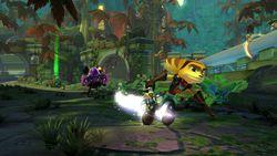 Ratchet & Clank Q-Force - 2