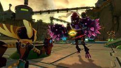 Ratchet & Clank Q-Force - 3