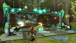 Ratchet & Clank Q-Force - 4