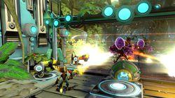 Ratchet & Clank Q-Force - 5