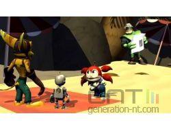 Ratchet et Clank: la taille ca compte image 1