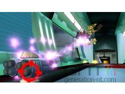 Ratchet et Clank: la taille ca compte image 2