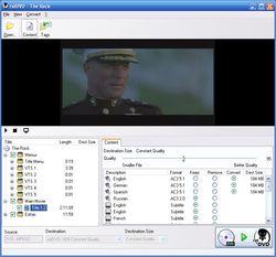 RatDVD screen2