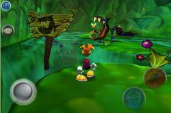Rayman 2 Gameloft iPhone 01