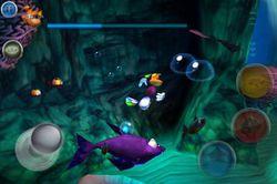 Rayman 2 Gameloft iPhone 02