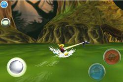 Rayman 2 Gameloft iPhone 03