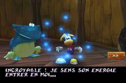 Rayman 2 Gameloft iPhone 04