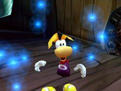 Rayman 3D - 1