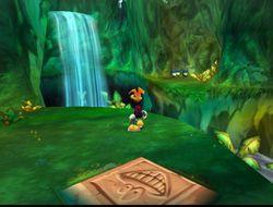 Rayman 3D - 2