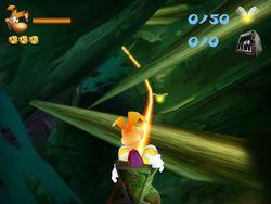 Rayman 3D - 3