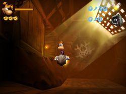 Rayman 3D - 5