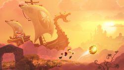 Rayman Adventures - 2